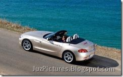 2009-bmw-roadster-z4-top-rear-roof-unfolded