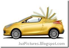 Renault-Twingo-Minicar-side