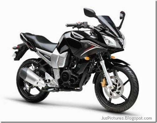 new-yamaha-fazer-150-black