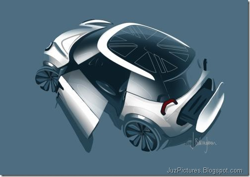 MINI rocketman concept3