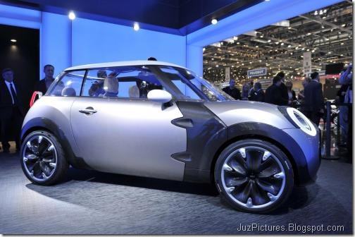 MINI rocketman concept40