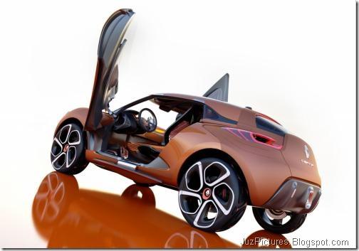 Renault Captur concept6