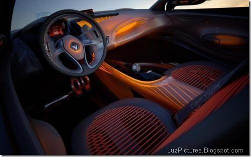 Renault Captur concept1