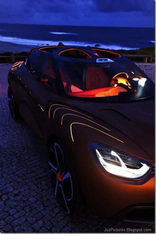 Renault Captur concept8