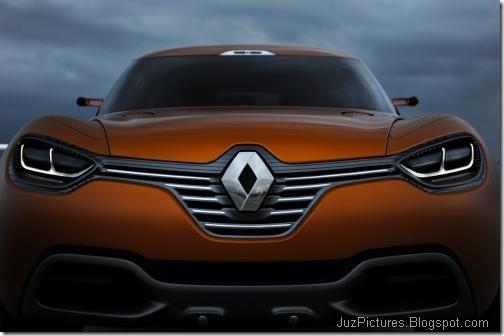 Renault Captur concept9