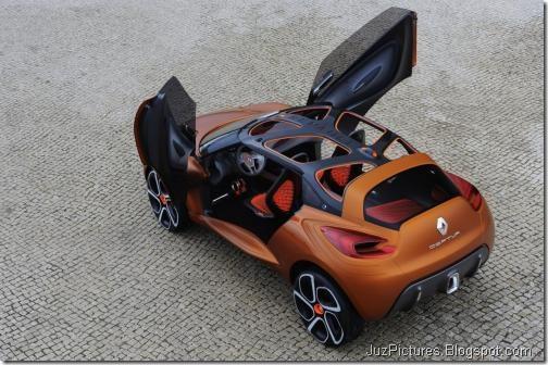 Renault Captur concept10
