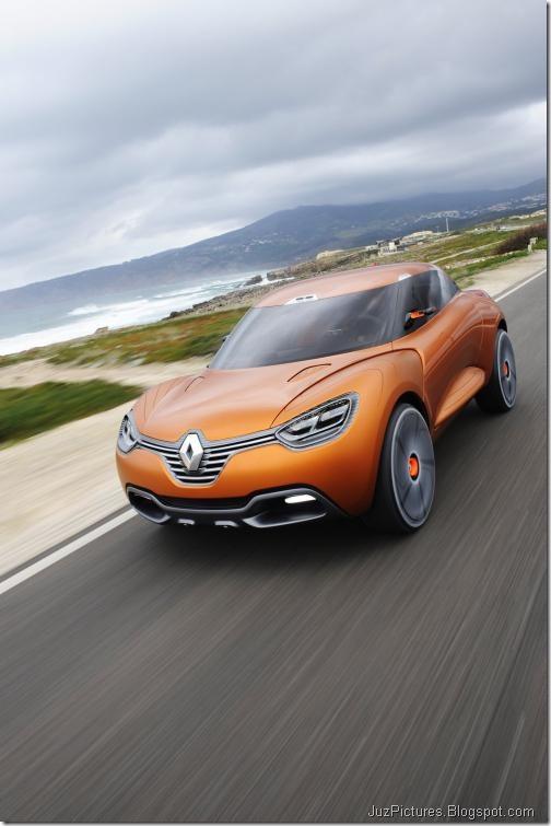 Renault Captur concept17