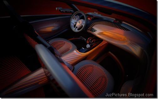 Renault Captur concept31
