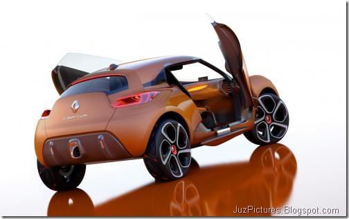 Renault Captur concept21