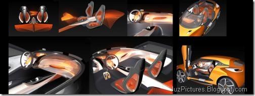 Renault Captur concept37