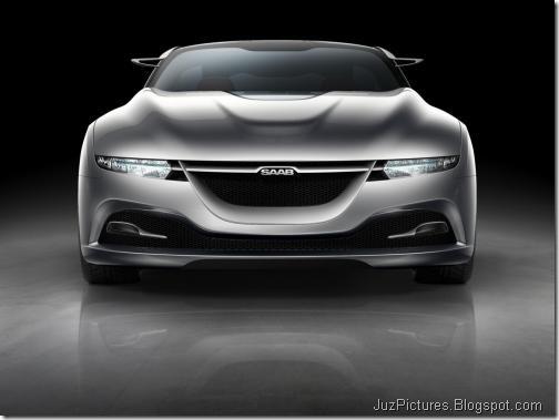 Saab PhoeniX Concept4