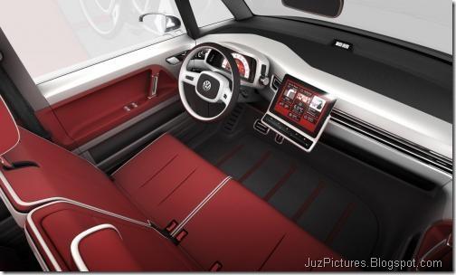 Volkswagen Bulli Concept1