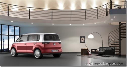 Volkswagen Bulli Concept7