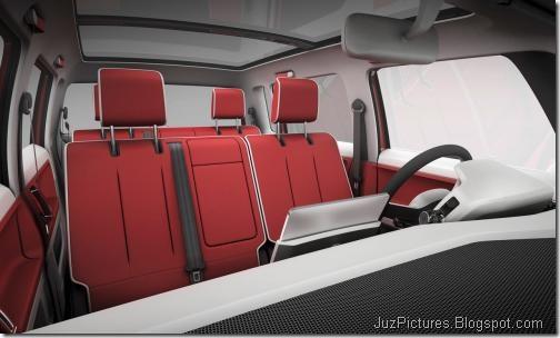 Volkswagen Bulli Concept9