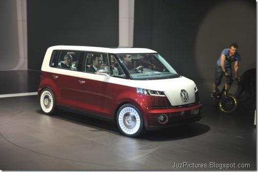 Volkswagen Bulli Concept26