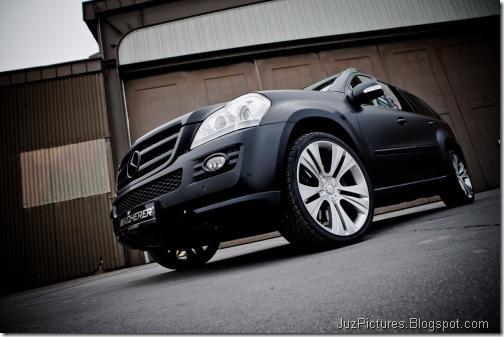 Kicherer GL 42 - Benz GL-Class1