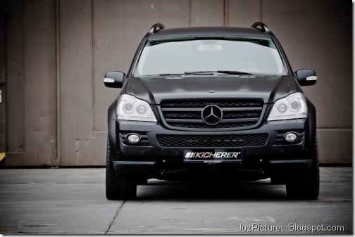Kicherer GL 42 - Benz GL-Class2