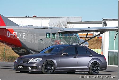 2011 INDEN Design Mercedes-Benz S-Class2