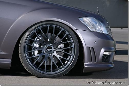 2011 INDEN Design Mercedes-Benz S-Class7