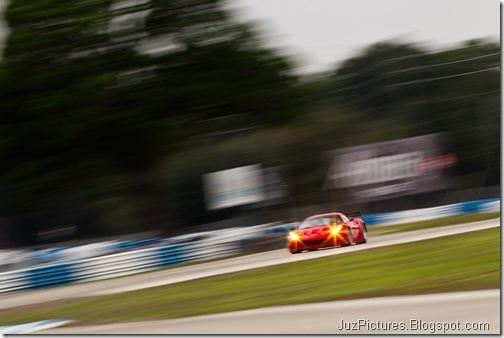 Risi Competizione Ferrari 458 GTC17