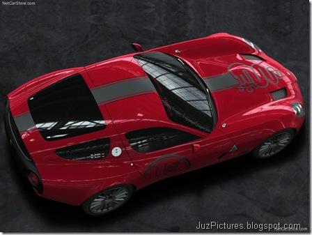 Alfa Romeo TZ3 Corsa 8