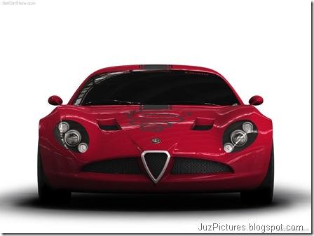 Alfa Romeo TZ3 Corsa 9