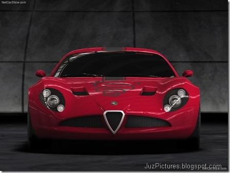 Alfa Romeo TZ3 Corsa 10