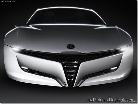 Alfa Romeo Pandion Concept3