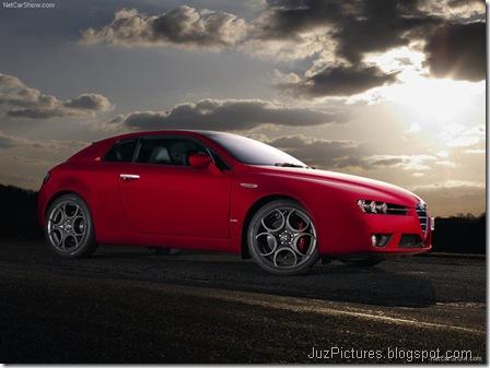 Alfa Romeo Brera S2