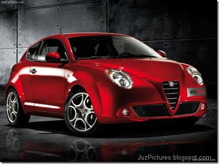 Alfa Romeo Mi.To8