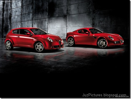 Alfa Romeo Mi.To12