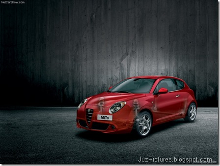 Alfa Romeo Mi.To14