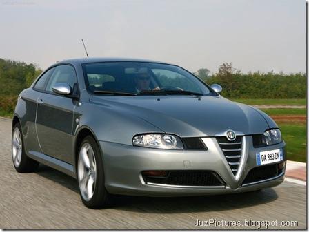 Alfa Romeo GT Q23