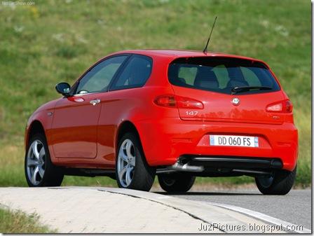 Alfa Romeo 147 Q29