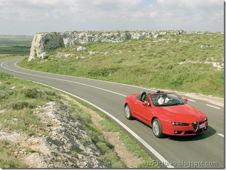 Alfa Romeo Spider12