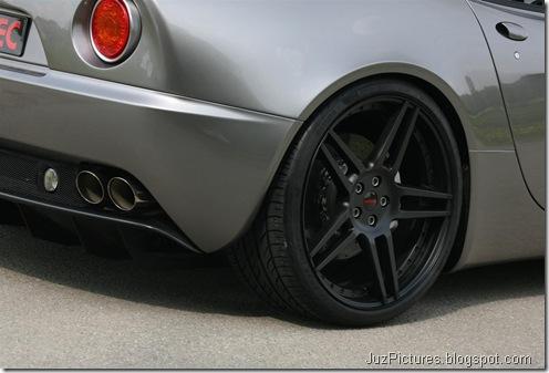 Alfa Romeo 8C Spider Kompressor by Novitec17