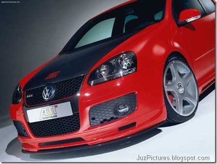 2005 ABT VW Golf GTI - Front6