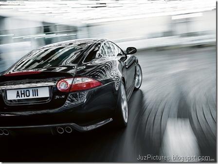 Jaguar XKR-S - Front10
