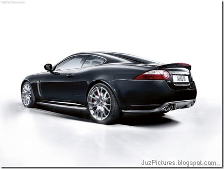 Jaguar XKR-S - Front16