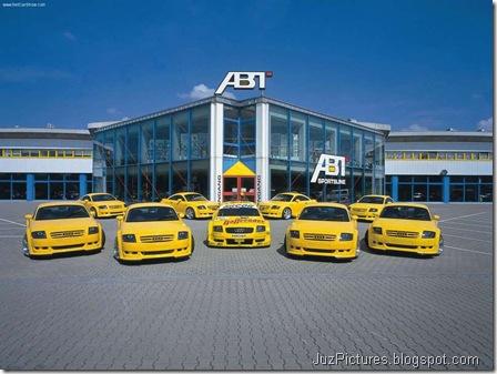 ABT Audi TT-Limited 5