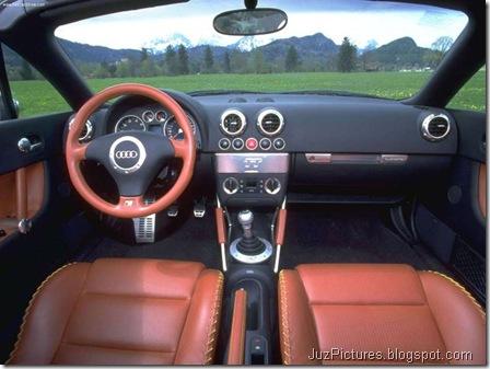 ABT Audi TT Sport Roadster5