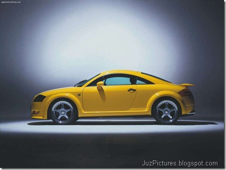 ABT Audi TT-Limited Wide Body2