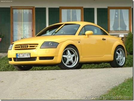 ABT Audi TT-Limited  1