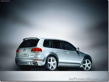 2003 ABT VW Touareg 5