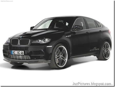 AC Schnitzer BMW X6 M2