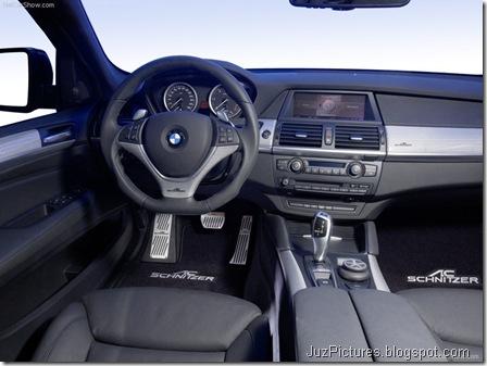 AC Schnitzer BMW X6 Falcon9