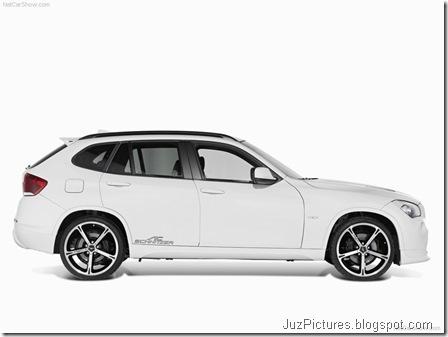 AC Schnitzer BMW X1 2