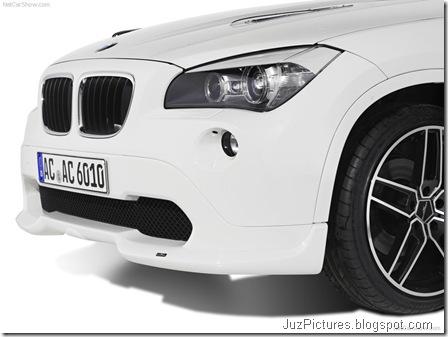 AC Schnitzer BMW X18