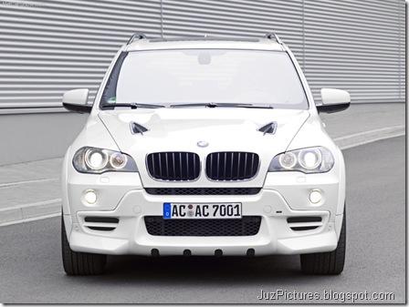 AC Schnitzer BMW X5 Falcon 8