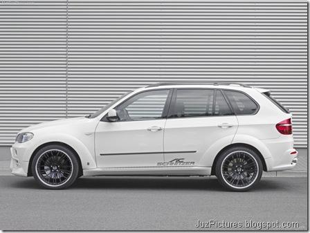 AC Schnitzer BMW X5 Falcon 4
